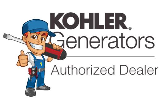 Gary\'s Generator Service, LLC. an Authorized KOHLER Generator Dealer ...